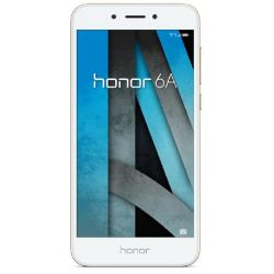 Honor 6A gold Dual-SIM Android 7.0 Smartphone Bild0
