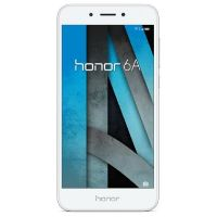 Honor 6A silver Dual-SIM Android 7.0 Smartphone