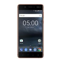 Nokia 5 16GB copper Dual-SIM Android 7.1 Smartphone