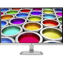 "HP 27ea Display (27"") 68,58cm 16:9 FHD VGA/HDMI 7ms 10Mio:1 LED Lautspr. Bild0"