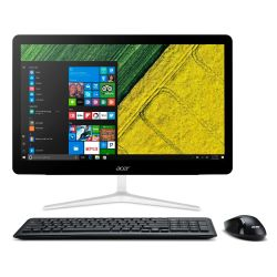 Acer Aspire Z24-880 All-in-One PC i5-7500T FHD Touch 8GB 1TB HD630 Windows 10 Bild0