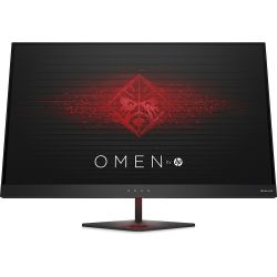 "HP OMEN 27 Gaming-Display 68,58cm(27"") QHD TN-Panel mit DP/HDMI/USB Bild0"