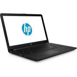 HP 15-bw043ng Notebook schwarz A9-9420 Full HD ohne Windows Bild0