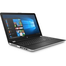 HP 15-bs023ng Notebook silber i5-7200U SSD Full HD AMD Radeon 520 Windows 10 Bild0