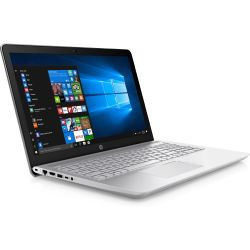 HP Pavilion 15-cc002ng Notebook silber i5-7200U SSD Full HD GF 940MX Windows 10 Bild0