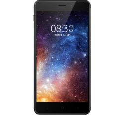 TP-LINK Neffos X1 3GB/32GB LTE Dual-SIM cloudy grey Android 6.0 Smartphone Bild0