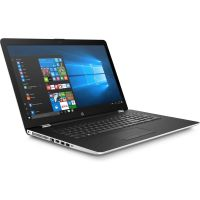 HP 17-bs017ng Notebook silber i5-7200U SSD matt Full HD AMD Radeon 520 Windows10