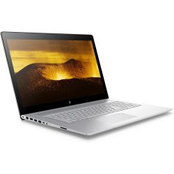 HP Envy 17-ae003ng Notebook silber i5-7200U SSD GT 940MX Full HD Windows 10 Bild0