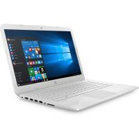 HP Stream 14-ax001ng Notebook weiss N3060 eMMC HD Windows 10 inkl. Office 365
