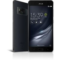 ASUS ZenFone AR ZS571KL-2A003A schwarz 128 GB Dual-SIM Android 7.0 Smartphone