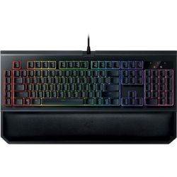 Razer BlackWidow Chroma V2 Mechanische Gaming Tastatur RGB Yellow Switch DE Bild0