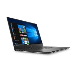 DELL XPS 15 2017 9560 Notebook i7-7700HQ SSD UHD Touch GTX1050 Windows 10  Bild0