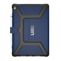 Urban Armor Gear Metropolis Case für Apple iPad Pro 10.5 (2017) blau