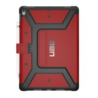 Urban Armor Gear Metropolis Case für Apple iPad Pro 10.5 (2017) rot
