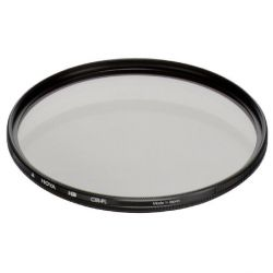 Hoya HD Pol Cirkular Super Multi Coated 58 mm Polarisationsfilter Bild0