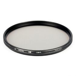 Hoya HD Pol Cirkular Super Multi Coated 82 mm Polarisationsfilter Bild0