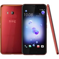 HTC U11 solar red Android 7.1 Smartphone