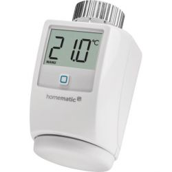 Deutsche Telekom Smart Home Heizkörperthermostat (HomeMatic IP) Bild0