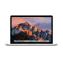 "Apple MacBook Pro 15,4"" 2017 i7 2,9/16/1 TB Touchbar RP560 Silber ENG US BTO Bild0"