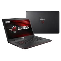Asus GL771JW-T7081H Gaming Notebook mit 3D Camera i7 Full-HD GTX960M Windows 8.1