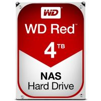 WD Red WD40EFRX - 4TB 5400rpm 64MB 3.5zoll SATA600 *Recertified*