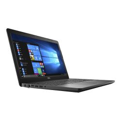 DELL Latitude 3580 -Notebook -i3-7100U HDD Windows 10 Professional Bild0
