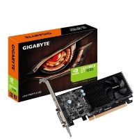 Gigabyte GeForce GT 1030 2GB GDDR5 Grafikkarte DVI/HDMI Low Profile