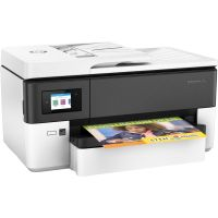 HP OfficeJet Pro 7720 Multifunktionsdrucker Scanner Kopierer Fax WLAN A3