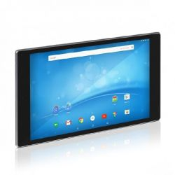Trekstor SurfTab breeze 9.6 quad 3G Tablet 32GB Android Tablet schwarz Bild0