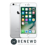 Apple iPhone 6S 64 GB Silber Renewd