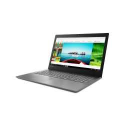 Lenovo IdeaPad 320-15IAP Notebook schwarz N4200 Full HD SSD ohne Windows Bild0