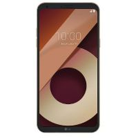 LG Q6 M700N 32GB terra gold Android 7.1 Smartphone