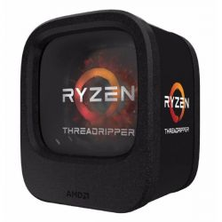 AMD Ryzen Threadripper 1920X (12x 3,5 (Boost 4,0) GHz) 38MB Sockel TR4 CPU Box Bild0
