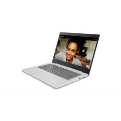 Lenovo IdeaPad 320S-14IKB Notebook weiß i5-7200U 8GB 1TB+128G Full HD Windows 10 Bild0