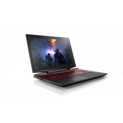 Lenovo Legion Y720-15IKB Notebook i5-7300HQ Full HD HDD+SSD GTX1060 Windows 10 Bild0