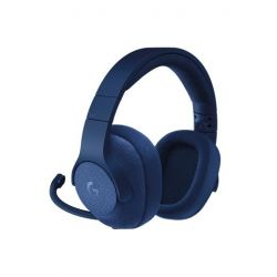 Logitech G433 7.1 Surround Sound Gaming Headset Blau 981-000687 Bild0