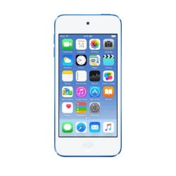 Apple iPod touch 128 GB Blau - MKWP2FD/A  Bild0