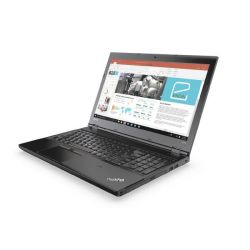 Lenovo ThinkPad L570 Notebook i7-7500U Full HD matt SSD LTE Windows 10 Pro Bild0