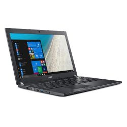 Acer TravelMate P658-G2-MG-52F7 Notebook i5-7200U SSD Full HD Windows 10 Pro Bild0