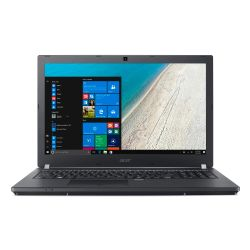Acer TravelMate P459-G2-M-74E7 Notebook i7-7500U  SSD matt Full HD Windows 10Pro Bild0