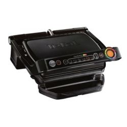 Tefal GC 7148 Optigrill+ Snacking & Backing schwarz Bild0