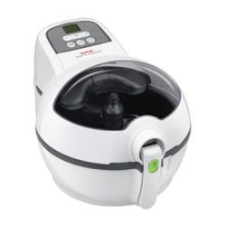 Tefal FZ 75W Actifry Express Snacking Heißluft-Fritteuse weiß Bild0