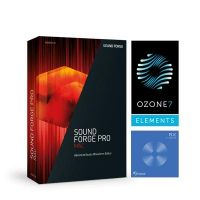 Sound Forge Pro Mac 3 Mac - Upgrade - Download - von allen Vorgänger Versionen