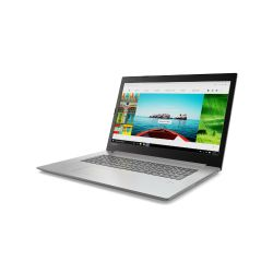 Lenovo IdeaPad 320-17ABR Notebook grau A10-9620P SSD Full HD Windows 10 Bild0
