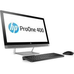 HP ProOne 440 G3 AiO 2RT63EA#ABD i3-7100T 8GB 256GB SSD Windows 10 Pro Bild0