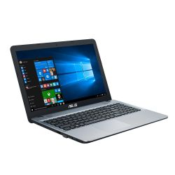 "Asus X541UA-GQ1027T Notebook silber Core i3-6006U HDD 15"" HD Windows 10 Home Bild0"