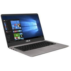 Asus UX3410UA-GV215T Notebook i7-7500U 8GB/256GB SSD Full HD Windows 10 Bild0