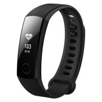 Honor Band 3 Fitnesstracker schwarz