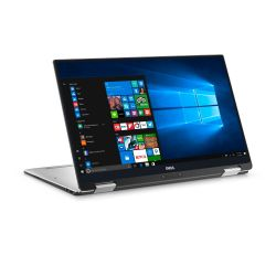 DELL XPS 13 9365 2in1 Touch Notebook Core i5-7Y54 SSD QHD+ Windows 10 Bild0