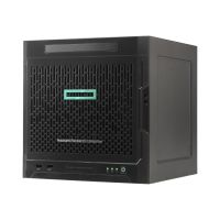 HP ProLiant Gen10 Ultra Micro Tower Server - Opteron X3216 8GB